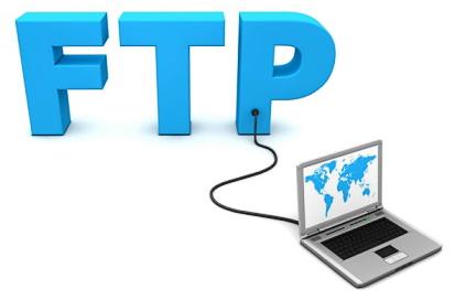Обслуживание FTP-серверов