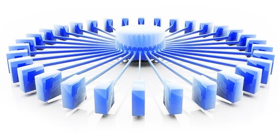 Виртуализация серверов и рабочих станций